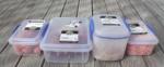 plastic deli containers