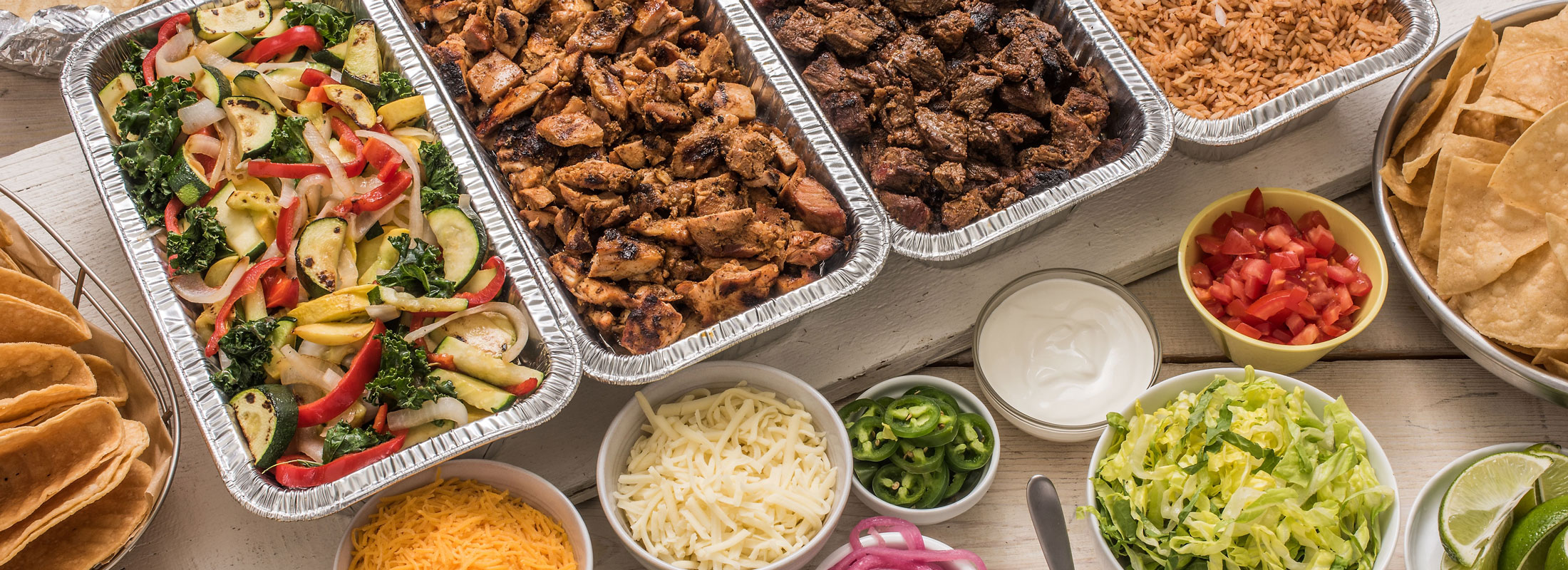 Party food catering Gold coast