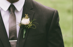 buttonhole flower Gold Coast
